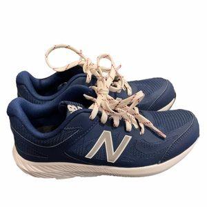 NWOB new balance sneakers